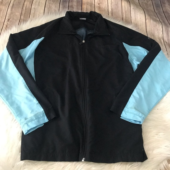 Nike Jackets & Blazers - Women's Nike windbreaker athletic jacket XL